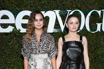 Bailee Madison Teen Vogue's Young Hollywood Party, Presented By Snap - Arrivals