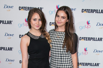 Bailee Madison Girl Up - International Day of the Girl Celebration 2014
