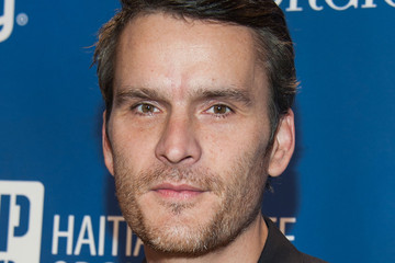 Balthazar Getty 3nd Annual Sean Penn & Friends HELP HAITI HOME Gala Benefiting J/P HRO Presented By Giorgio Armani - Arrivals