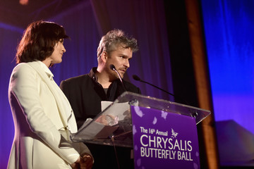 Balthazar Getty 16th Annual Chrysalis Butterfly Ball - Inside