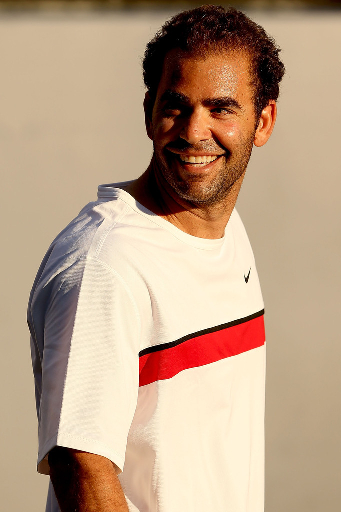Current American Men Tennis Players David Simchi Levi