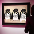 Banksy Christie's New York Evening Sales Preview