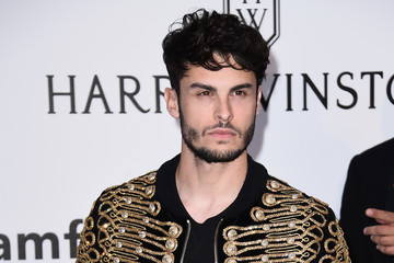 Baptiste Giabiconi amfAR's 23rd Cinema Against AIDS Gala - Arrivals