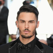 """Baptiste Giabiconi """"Annette"""" & Opening Ceremony Red Carpet - The 74th Annual Cannes Film Festival"""