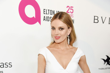 Bar Paly 26th Annual Elton John AIDS Foundation Academy Awards Viewing Party sponsored by Bulgari, celebrating EJAF and the 90th Academy Awards - Red Carpet