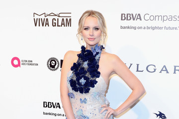 Bar Paly 25th Annual Elton John AIDS Foundation's Oscar Viewing Party - Arrivals