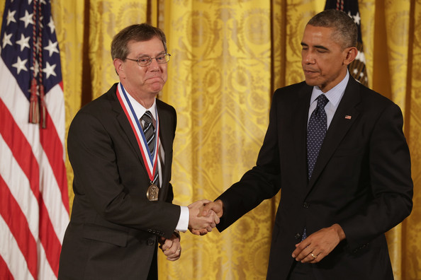 National Medals of Science and Technology and Innovation