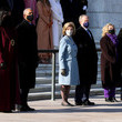Barack Obama Joe Biden Marks His Inauguration With Full Day Of Events