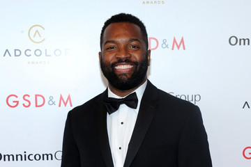 Baratunde Thurston The 9th Annual ADCOLOR Awards - Arrivals