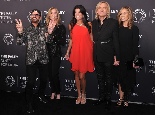The Paley Center For Media's Paley Honors In Hollywood: A Gala Tribute To Music On Television