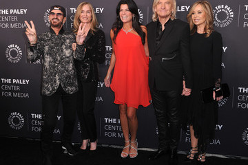 Barbara Bach Joe Walsh The Paley Center For Media's Paley Honors In Hollywood: A Gala Tribute To Music On Television