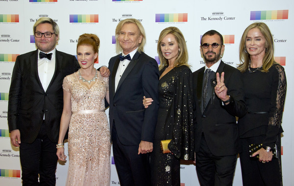 2016 Kennedy Center Honors
