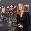 Barbara Bach The Paley Center For Media's Paley Honors In Hollywood: A Gala Tribute To Music On Television