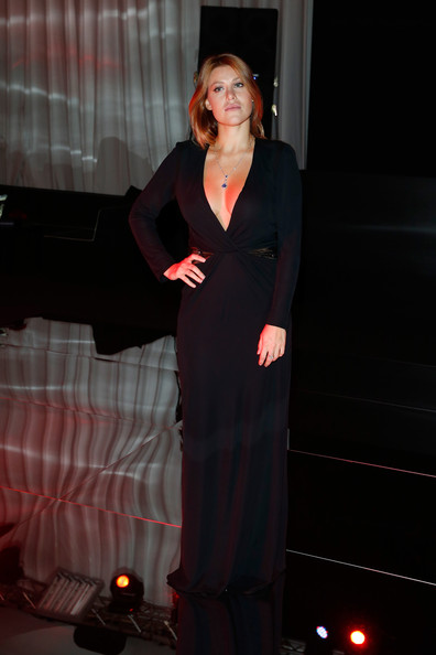 amfAR Milano 2013 After Party Presented By Vionnet - Inside