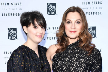 Barbara Broccoli RBC Hosts a 'Film Stars Don't Die in Liverpool' Cocktail Party at RBC House Toronto Film Festival 2017