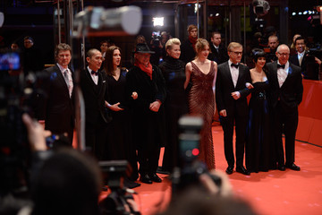 Barbara Broccoli Closing Ceremony Red Carpet Arrivals - 64th Berlinale International Film Festival