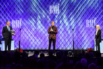 Barbara Cane Broadcast Music, Inc (BMI) Honors Barry Manilow at the 65th Annual BMI Pop Awards - Inside