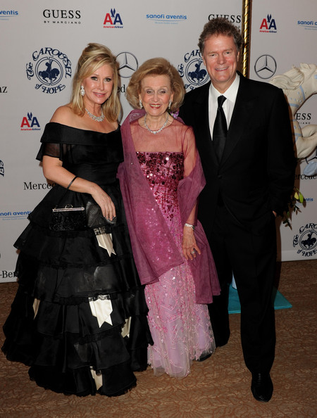 32nd Anniversary Carousel Of Hope Gala Vip Reception
