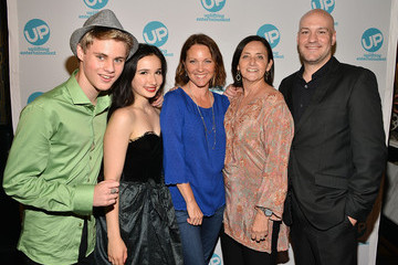 Barbara Fisher 'Ties That Bind' Red Carpet Premiere Party