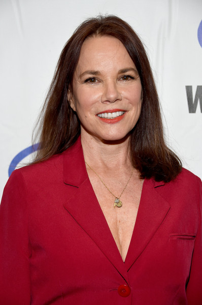 Barbara Hershey Nude Photos 14
