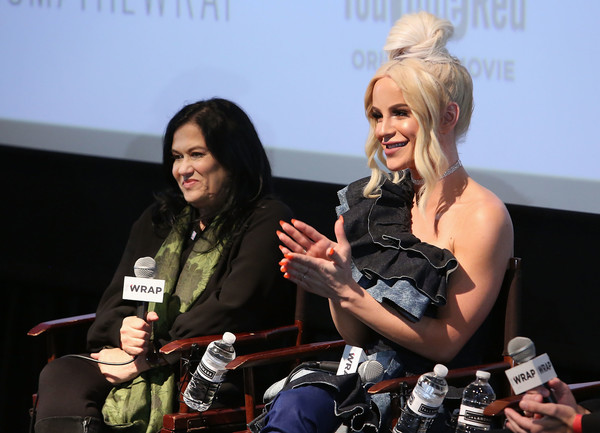 The Wrap and International Documentary Association Present 'This Is Everything: Gigi Gorgeous' Screening and Panel Event