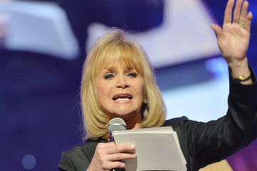 Barbara Mandrell The Funeral Service for George Jones