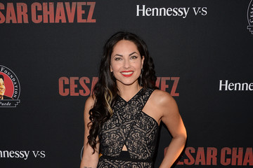 Barbara Mori 'Cesar Chavez' Premieres in LA — Part 2