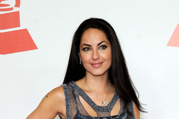 Barbara Mori 2011 Latin Recording Academy Person Of The Year Honoring Shakira - Arrivals