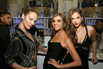 Barbara Palvin Harper's BAZAAR Celebrates 'ICONS By Carine Roitfeld' At The Plaza Hotel Presented By Infor, Laura Mercier, Stella Artois, FUJIFILM And SWAROVSKI - Sponsors