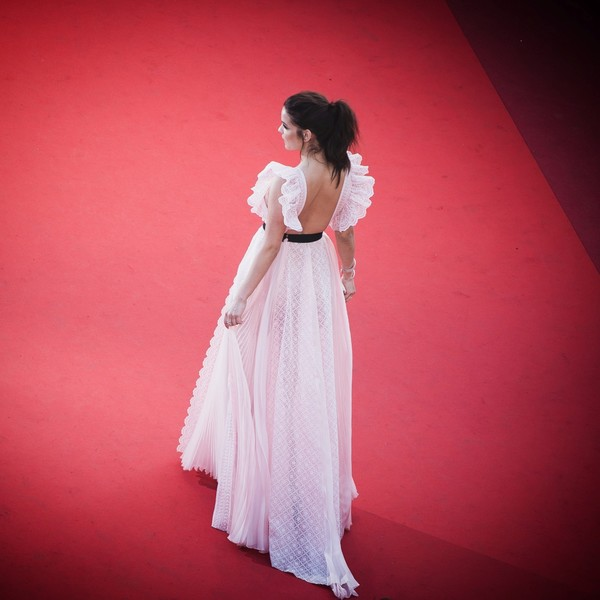 Instant View - The 69th Annual Cannes Film Festival