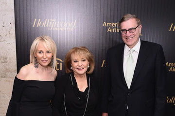 Barbara Walters The Hollywood Reporter's 2016 35 Most Powerful People in Media