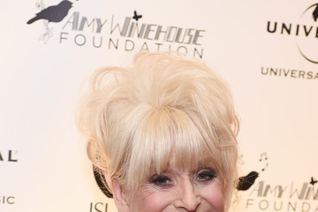 Barbara Windsor Amy Winehouse Foundation Gala - Red Carpet Arrivals