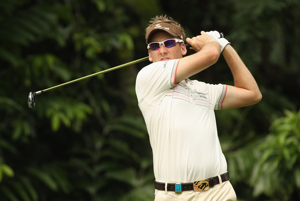 Barclays Singapore Open - Day Three