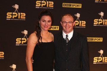 Barney Storey BBC Sports Personality Of The Year - Arrivals