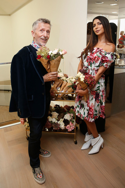 Barneys New York Hosts Celebration In Support Of UCSF Benioff Children's Hospital