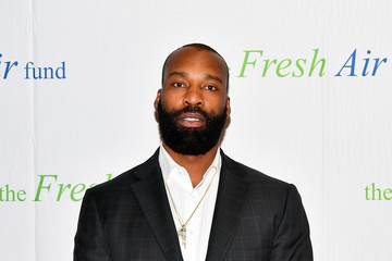 Baron Davis 2017 Fresh Air Fund Spring Benefit