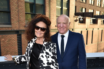 Barry Diller The High Line's 2019 Spring Benefit