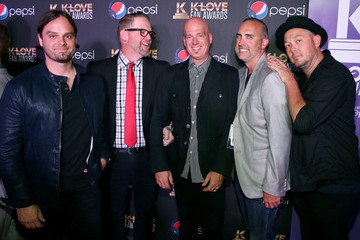 Barry Graul Michael John Scheuchzer 3rd Annual KLOVE Fan Awards At The Grand Ole Opry House - Arrivals