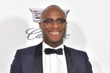 Barry Jenkins 27th Annual Elton John AIDS Foundation Academy Awards Viewing Party Celebrating EJAF And The 91st Academy Awards - Arrivals