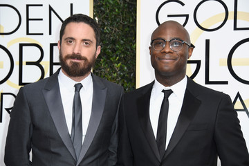 Barry Jenkins 74th Annual Golden Globe Awards - Arrivals