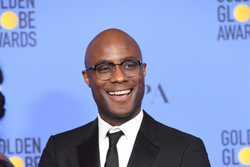 Barry Jenkins 74th Annual Golden Globe Awards - Press Room