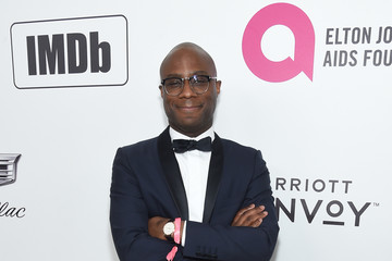 Barry Jenkins 27th Annual Elton John AIDS Foundation Academy Awards Viewing Party Sponsored By IMDb And Neuro Drinks Celebrating EJAF And The 91st Academy Awards - Red Carpet