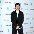 Barry Keoghan Vanity Fair EE Rising Star Party - Red Carpet Arrivals