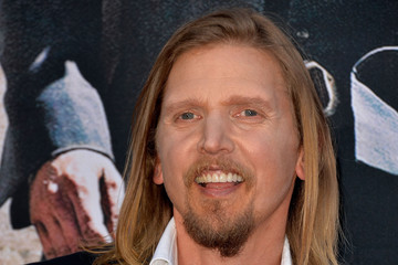 "Barry Pepper Premiere Of Walt Disney Pictures' ""The Lone Ranger"" - Arrivals"