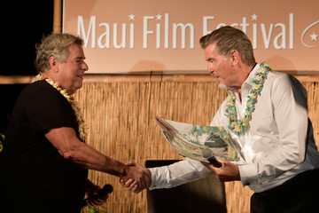 Barry Rivers 2017 Maui Film Festival at Wailea - Day 3