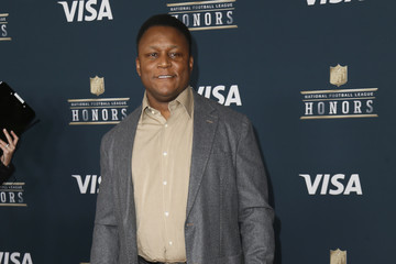 Barry Sanders 6th Annual NFL Honors - Arrivals