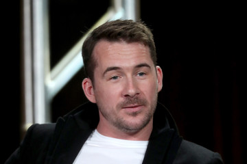 Barry Sloane 2017 Winter TCA Tour - Day 9