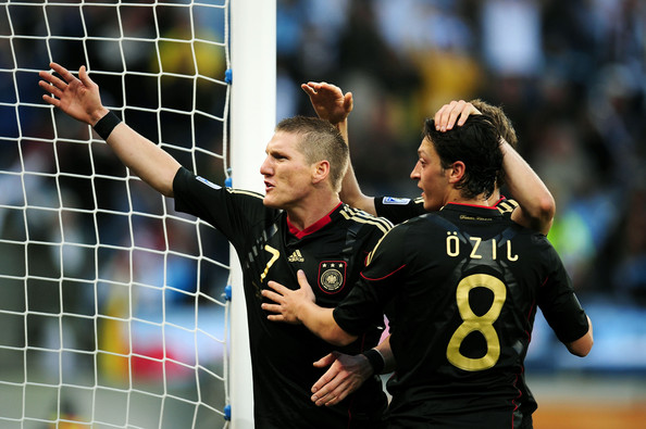 Bastian+Schweinsteiger+Argentina+v+Germany+Yiws2CqobAPl Why Germany Have What It Takes To Win Euro 2012