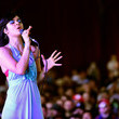 Bat for Lashes 2016 Coachella Valley Music and Arts Festival - Weekend 2 - Day 2