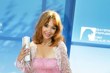 Cornelia Corba Bavarian TV Awards 2011